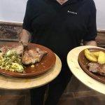 Restaurante Asador Casa Javi y Carmen