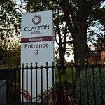 Foto de Clayton Hotel Ballsbridge