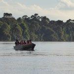 Borneo Nature Lodge Foto