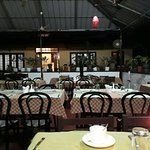 Foto de Spice Garden Restaurant