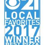 CBS21 Winner
