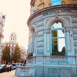 Corinthia Hotel London Photo