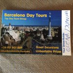 Photo de Barcelona Day Tours