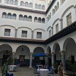 Photo of El Minzah Hotel