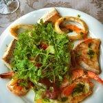 Marktschiff Fischrestaurant - Fisch Peer
