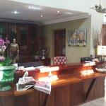 Foto de Afrique Boutique Hotel Oliver Tambo