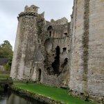 Φωτογραφία: Nunney Castle