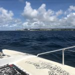 صورة فوتوغرافية لـ ‪El Tigre Catamaran Sailing Cruises‬