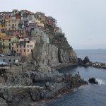 Photo of Nessun Dorma Cinque Terre