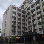 Photo de Shandori Hotel