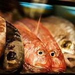 Megumi Japanese Restaurant Foto
