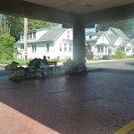 Hampton Inn Stroudsburg / Poconos Foto