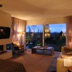 Foto de Gilpin Hotel & Lake House