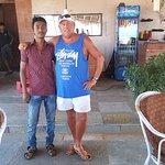 Foto de Jacksons Beach Cafe