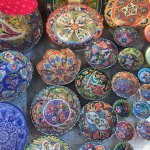 Fabulous pottery in Kritsa
