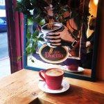 Amazing Authentic Coffee