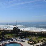 Foto de Axis Vermar Conference & Beach Hotel