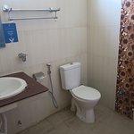 Bathroom in Room #310
