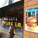 Photo of Martiniburger