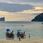Photo de P.P. Blue Sky Resort