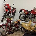 Motorky Penta