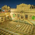 Photo of WelcomHeritage Mandir Palace
