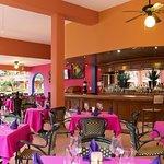 Foto de El Patrón Restaurant at Villa del Palmar Puerto Vallarta
