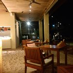 Foto de Sand Box Restaurant and Bar
