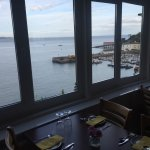 Dine with a view like no other