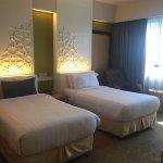 Foto de TH Hotel Kota Kinabalu