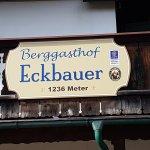Photo of Berggasthof Eckbauer