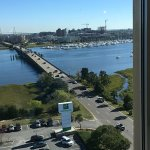 Foto van Holiday Inn Charleston Riverview