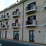 Photo of Hotel La Lampara