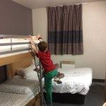 Photo de B&B Hotel Calais Centre St Pierre