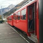 Photo of Montenvers - Mer de Glace train