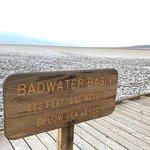 Badwater Foto