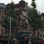 Foto de Rembrandtplein