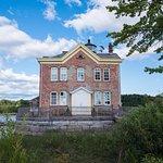 Saugerties Lighthouse Foto