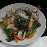 Photo of Kef Restaurant & Bar
