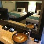 Photo de Best Western Plus Irvine Spectrum Hotel