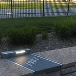 Photo of Pentagon Memorial