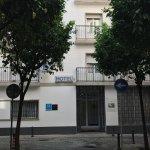 Photo of Hotel Madrid de Sevilla