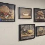 Foto de Attaboy Streat Food Bistro