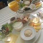 Desayuno Bellaverde