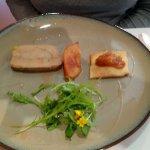 Photo of Restaurant La Route d'Argent