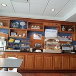 Photo de Holiday Inn Express Clearwater North/Dunedin