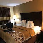 Foto de Relax Inn & Suites Kuttawa / Eddyville