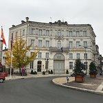 Photo de Hotel François Premier