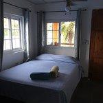 Une chambre très agréable, climatisée et super bien entretenue