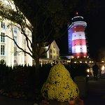 Bell Rock bei Nacht